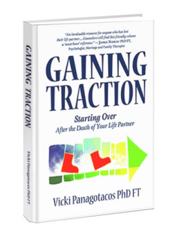 Gaining Traction Book