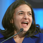 The Thing about Sheryl Sandberg